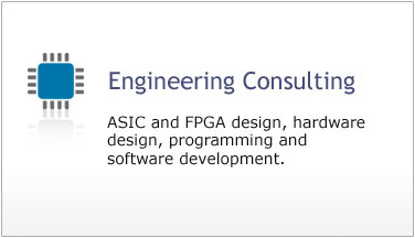 Engineering Consulting